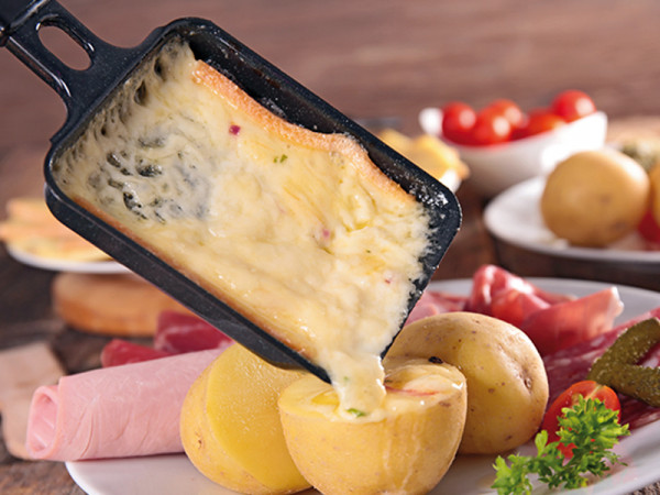 Franz. Raclette Käse