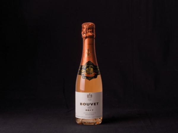 Bouvet 1851 Brut Rosé