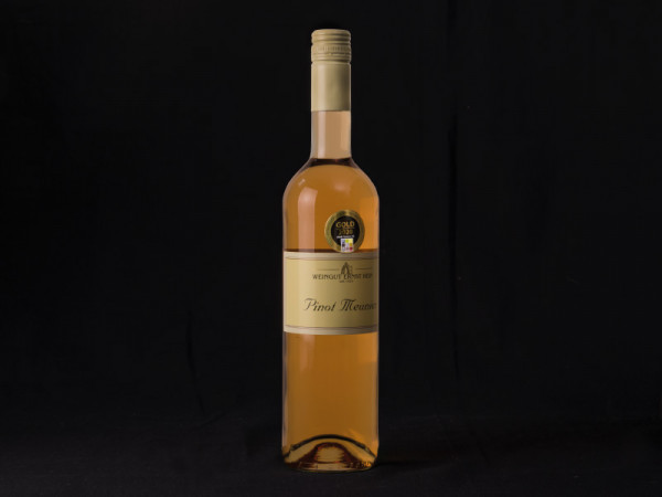 Pinot Meunier – Bio