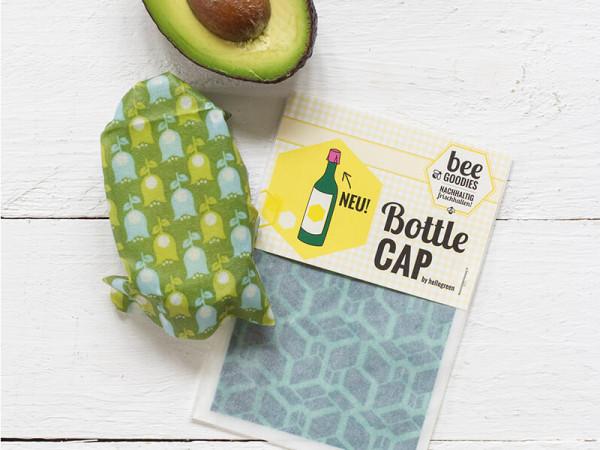 Bottle Cap by beeGoodies