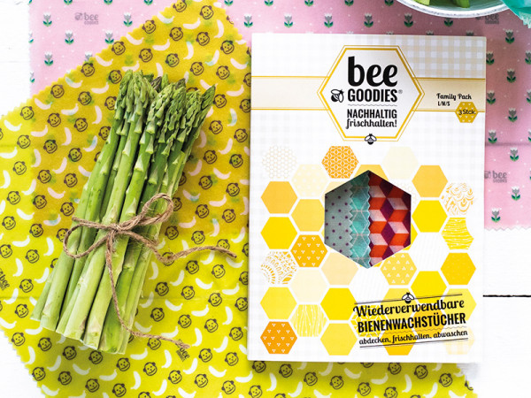 beegoodies – Family-Pack